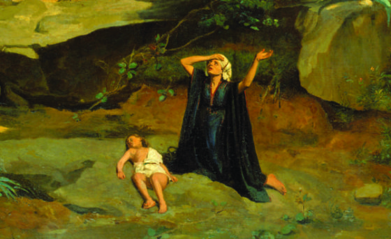 Learning From Hagar's Suffering