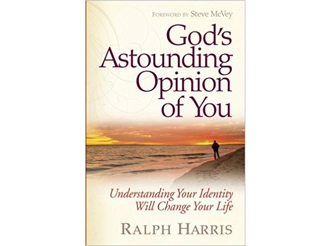 God's Astounding Opinion