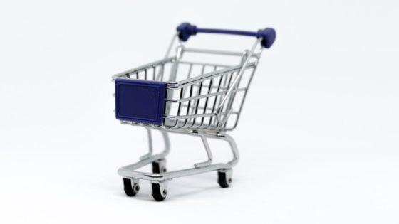 Shopping Cart Skills